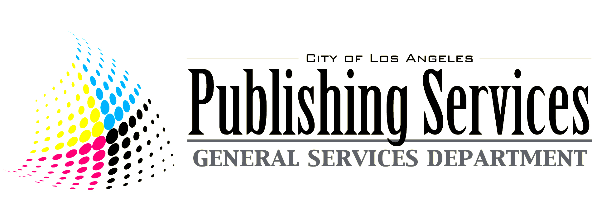 publishing services logo